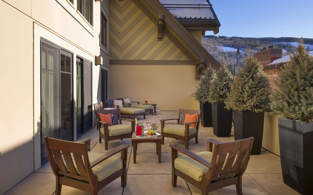 1 Vail Road # 5104 Vail, CO 81657