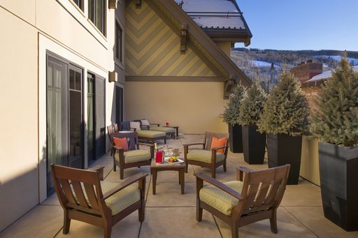 1 Vail Road # 5104 Vail, CO 81657 - Image 2
