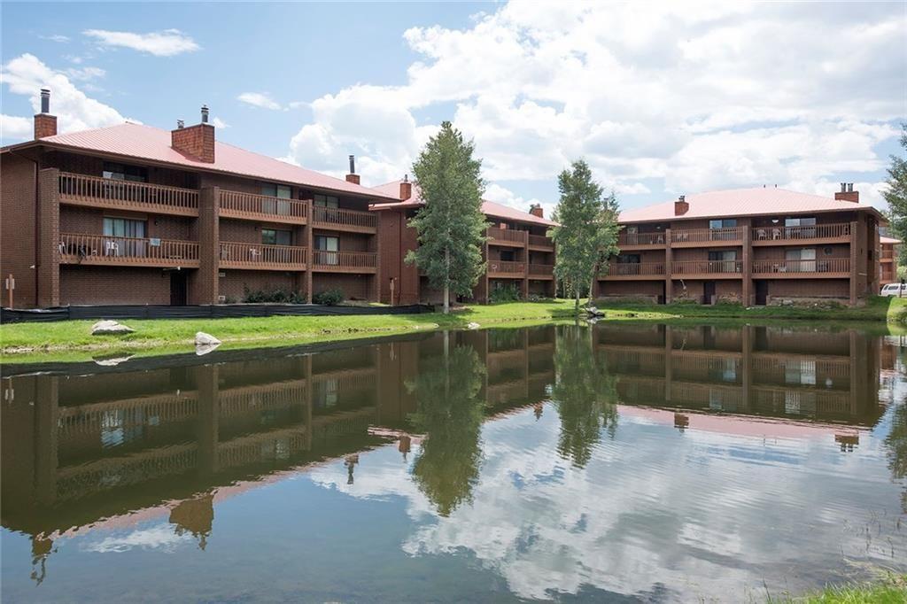 734 Lagoon DRIVE # A FRISCO, Colorado 80443
