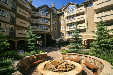 210-217-24 Offerson Road # R217 Beaver Creek, CO 81620 - Image 1