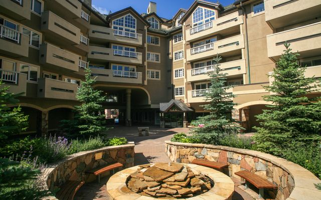 210-217-24 Offerson Road # R217 Beaver Creek, CO 81620