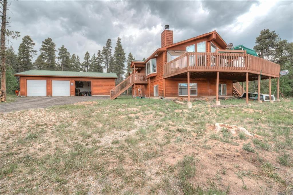 1954 BLUESTEM WAY FAIRPLAY, Colorado 80440