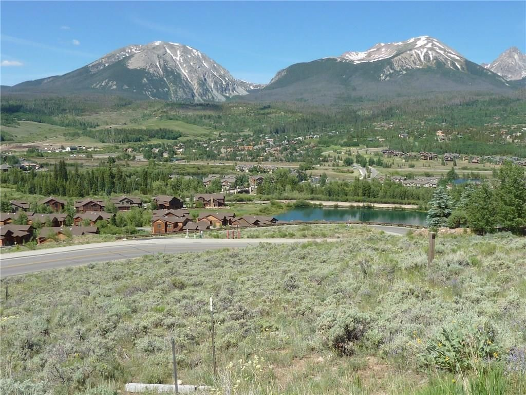 55 Pheasant Tail LANE SILVERTHORNE, Colorado 80498