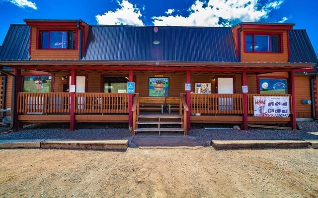 53 STAGESTOP ROAD # - JEFFERSON, Colorado 80456