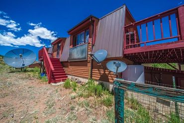 53 STAGESTOP ROAD # - JEFFERSON, Colorado - Image 23