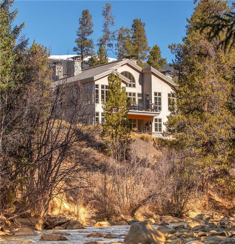 206 Elk Crossing LANE KEYSTONE, Colorado 80435