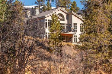 206 Elk Crossing LANE KEYSTONE, Colorado 80435 - Image 1