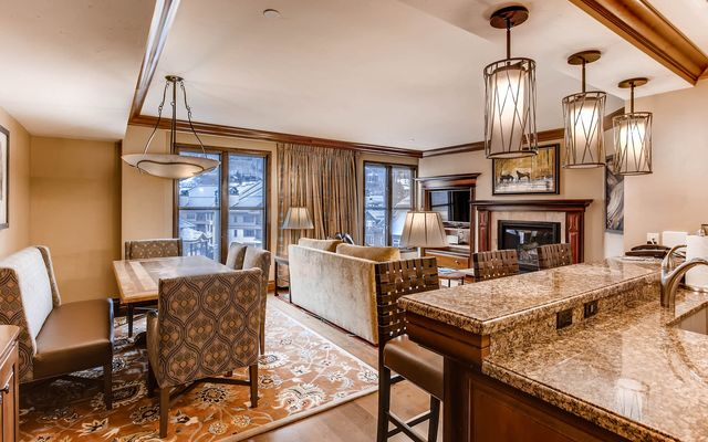 100-Week 7 E Thomas Place # 2051 Beaver Creek, CO 81620