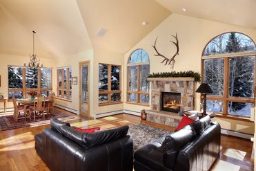 1475 Aspen Grove Lane Vail, CO 81657 - Image 1