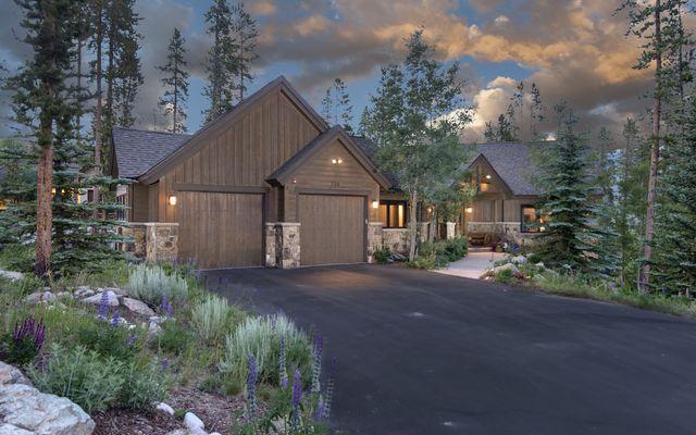724 Willowbrook ROAD SILVERTHORNE, Colorado 80498