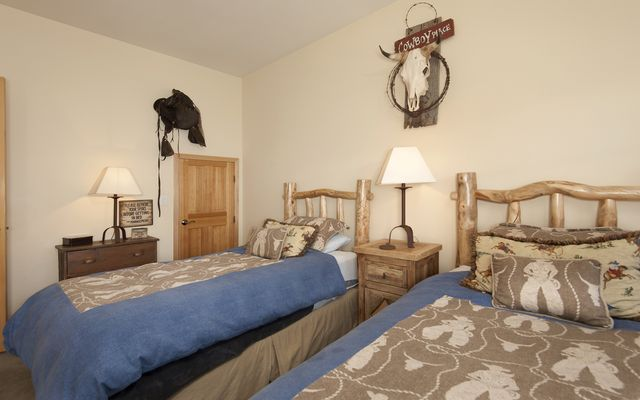 Corral At Breckenridge # 305e - photo 15