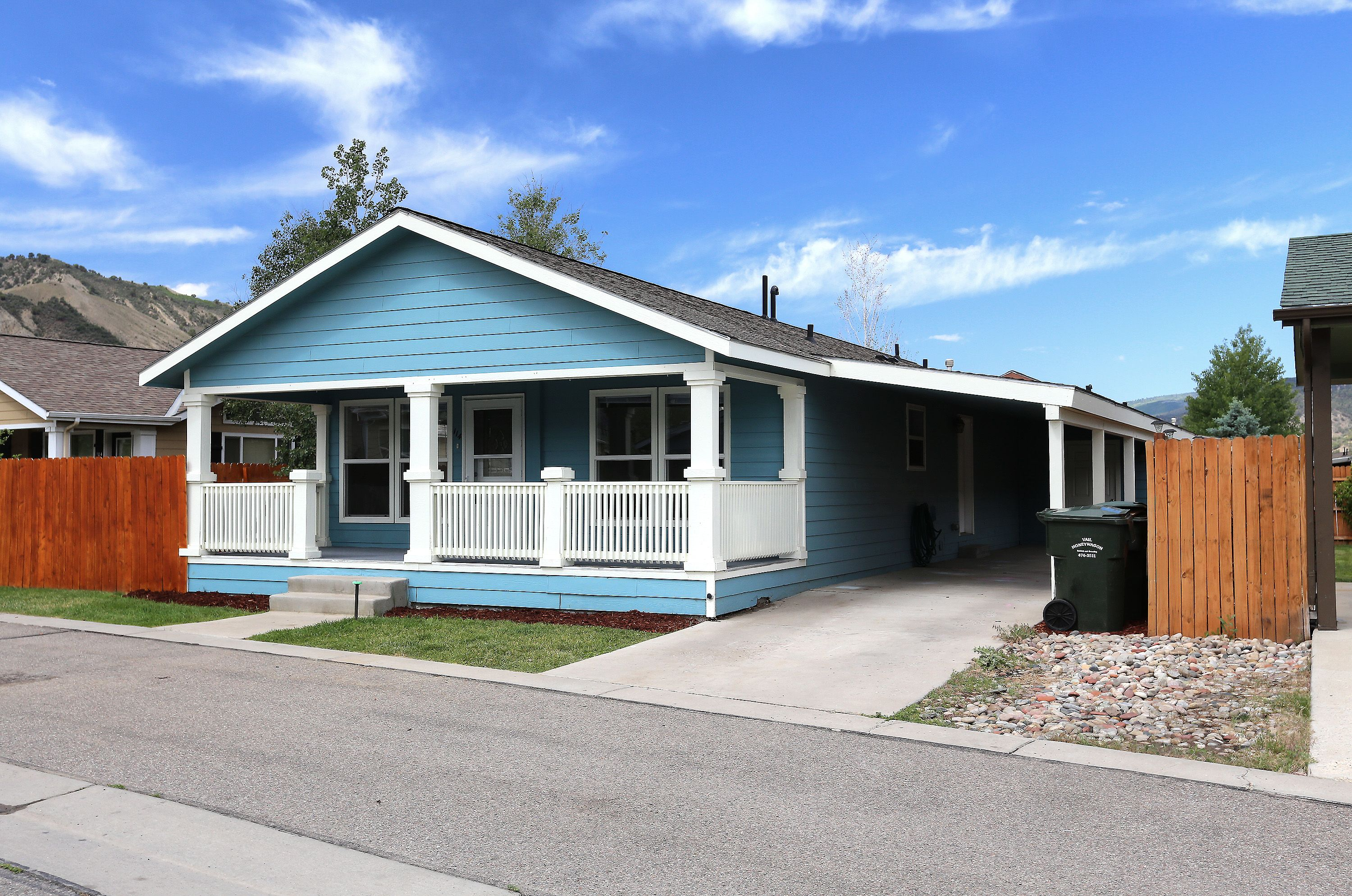 114 Pike Circle Gypsum, CO 81637