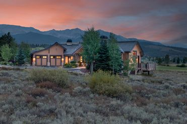 322 Lake Edge DRIVE BRECKENRIDGE, Colorado 80424 - Image 1