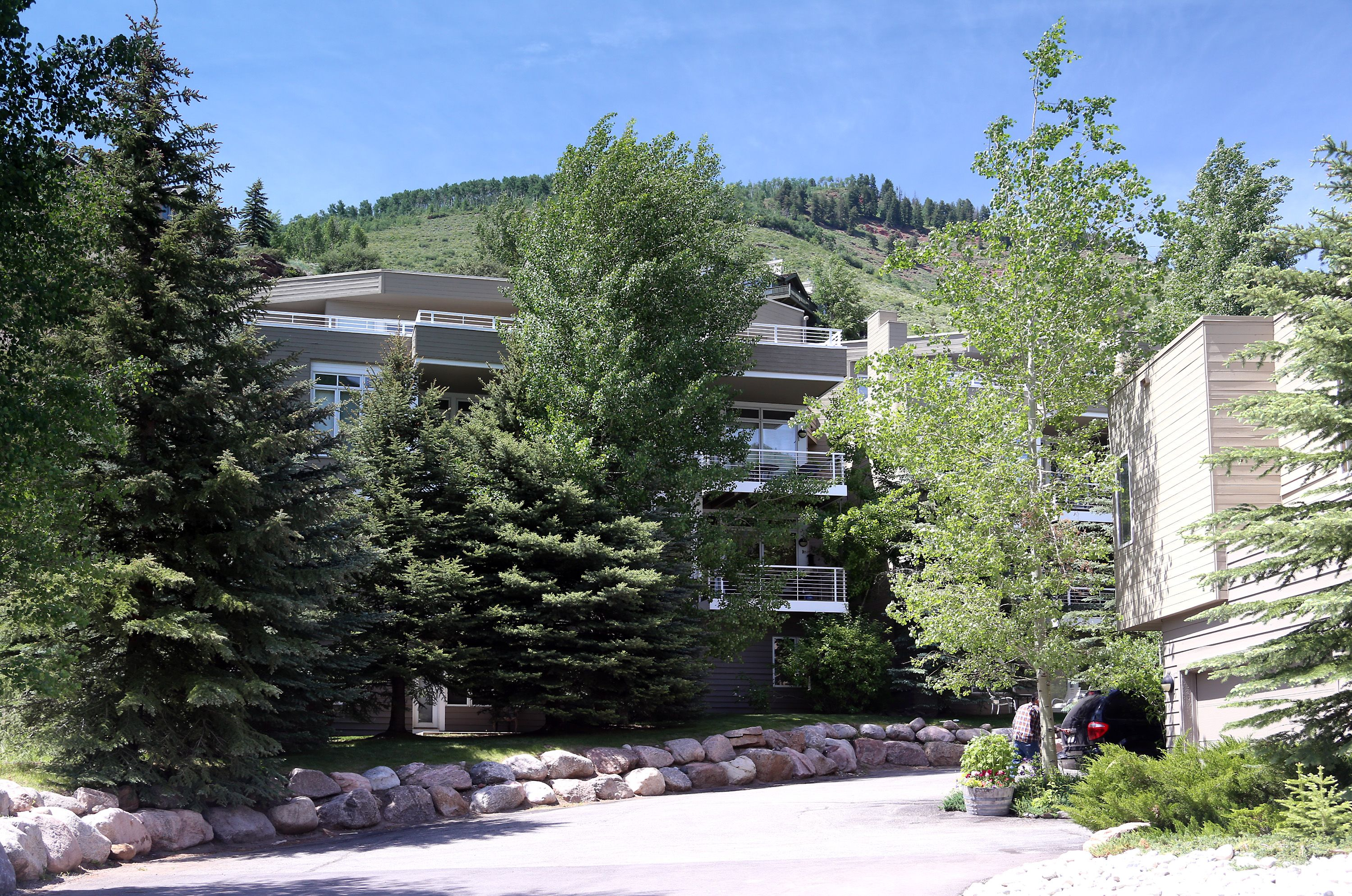 1240 Lions Ridge Loop # 1-A Vail, CO 81657
