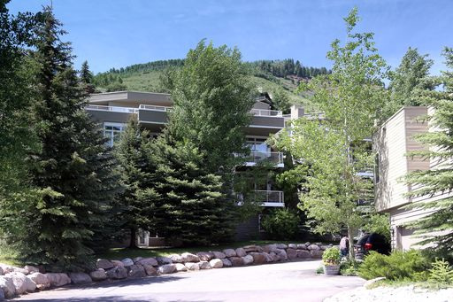 1240 Lions Ridge Loop # 1-A Vail, CO 81657 - Image 3