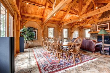 202 Marksberry WAY BRECKENRIDGE, Colorado 80424 - Image 1