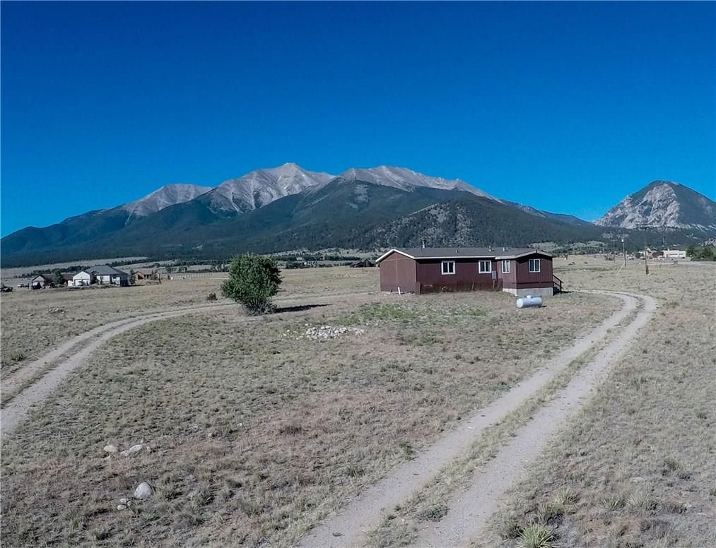 27820 COUNTY ROAD # 339 BUENA VISTA, Colorado 81221