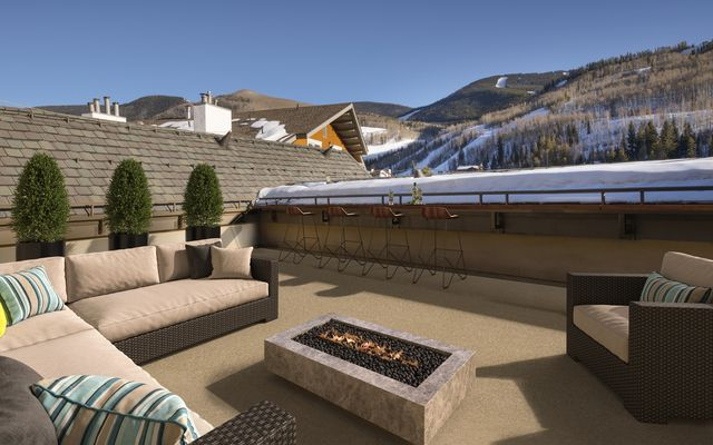 1 Vail Road # 7018 Vail, CO 81657