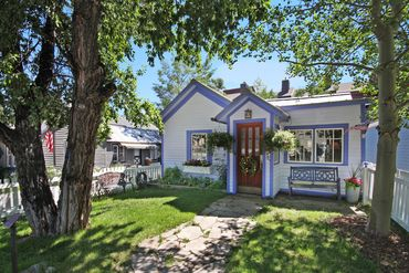 110 N French STREET N BRECKENRIDGE, Colorado - Image 1