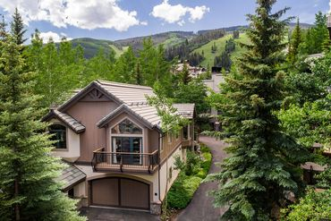19 Larkspur Lane Beaver Creek, CO - Image 1
