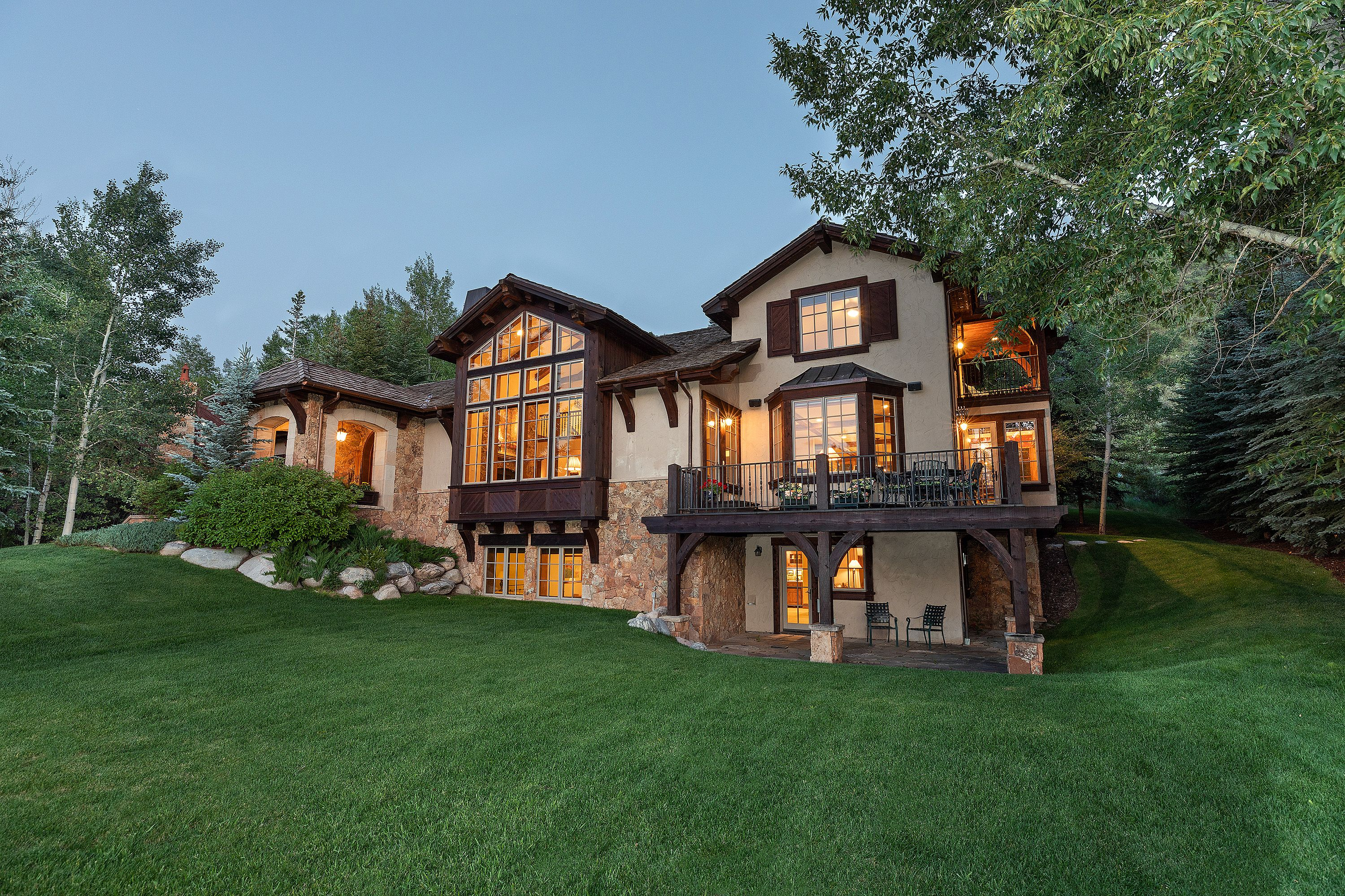 181 Castle Peak Gate Edwards, CO 81632