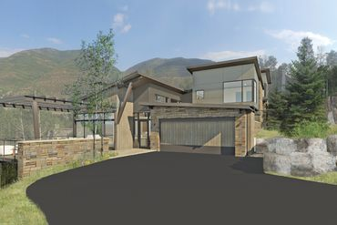 2100 Alpine Drive # West Vail, CO - Image 1