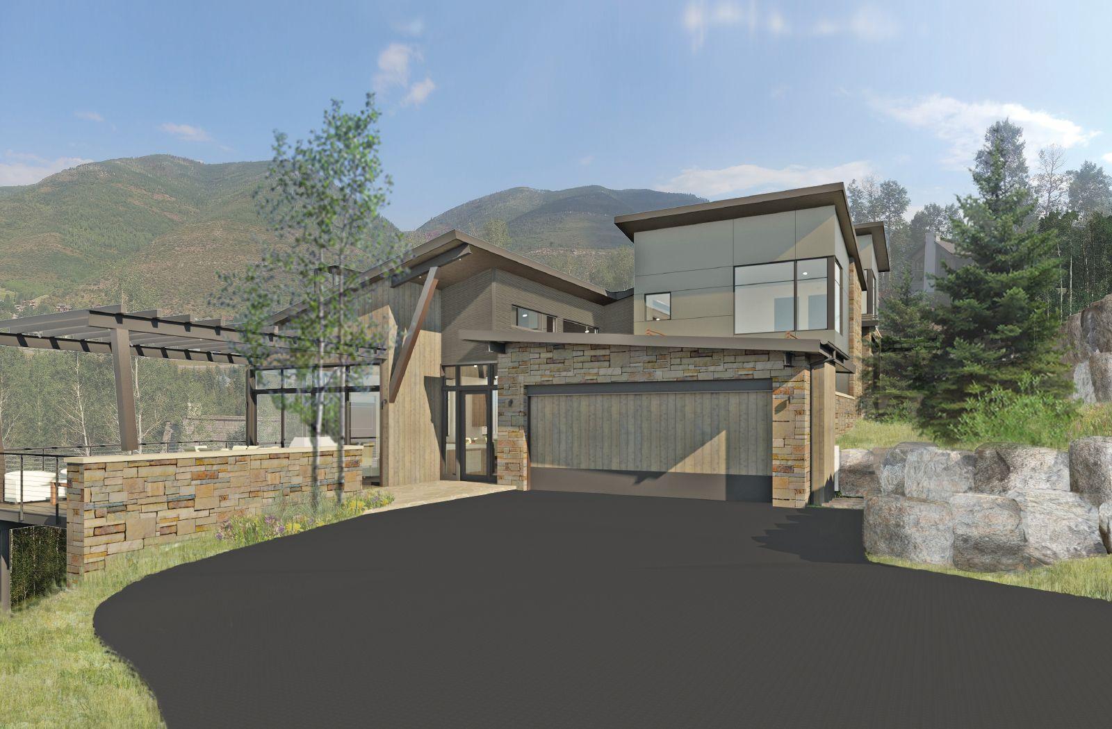 2100 Alpine Drive # West Vail, CO 81657