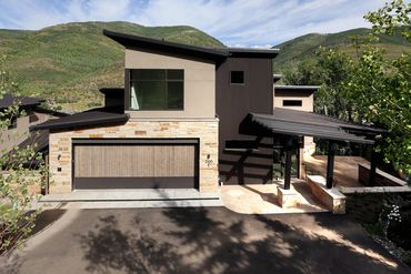 2100 Alpine Drive # East Vail, CO - Image 14