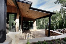 2100 Alpine Drive # East Vail, CO 81657 - Image