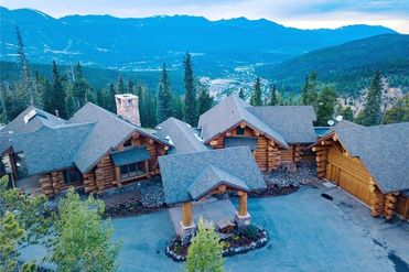 151 Alphabet LANE BRECKENRIDGE, Colorado 80424 - Image 1