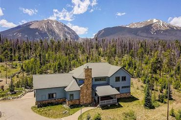 1228 Emerald ROAD SILVERTHORNE, Colorado - Image 1
