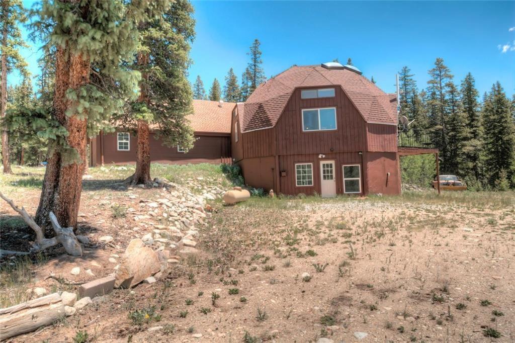 4550 CO ROAD 14 FAIRPLAY, Colorado 80440