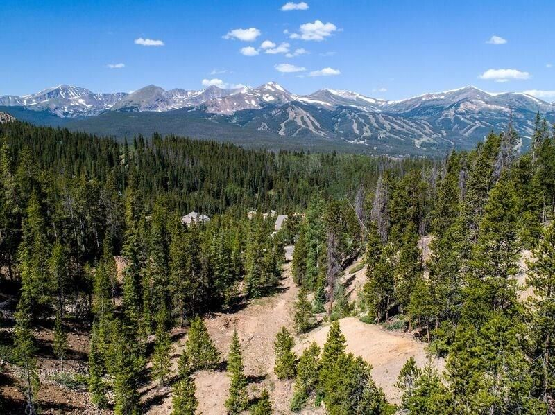 2745 Boreas Pass ROAD BRECKENRIDGE, Colorado 80424