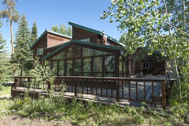 114 N GOLD FLAKE TERRACE BRECKENRIDGE, Colorado - Image 1