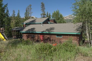 Photo of 114 N GOLD FLAKE TERRACE BRECKENRIDGE, Colorado 80424 - Image 25