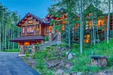 279 TWO CABINS DRIVE SILVERTHORNE, Colorado 80498 - Image 1