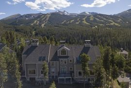 442 White Cloud DRIVE # 8 BRECKENRIDGE, Colorado 80424 - Image