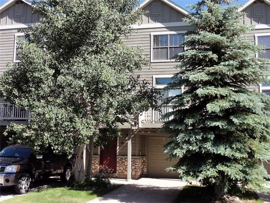 103 Creek LANE # 103 SILVERTHORNE, Colorado 80498