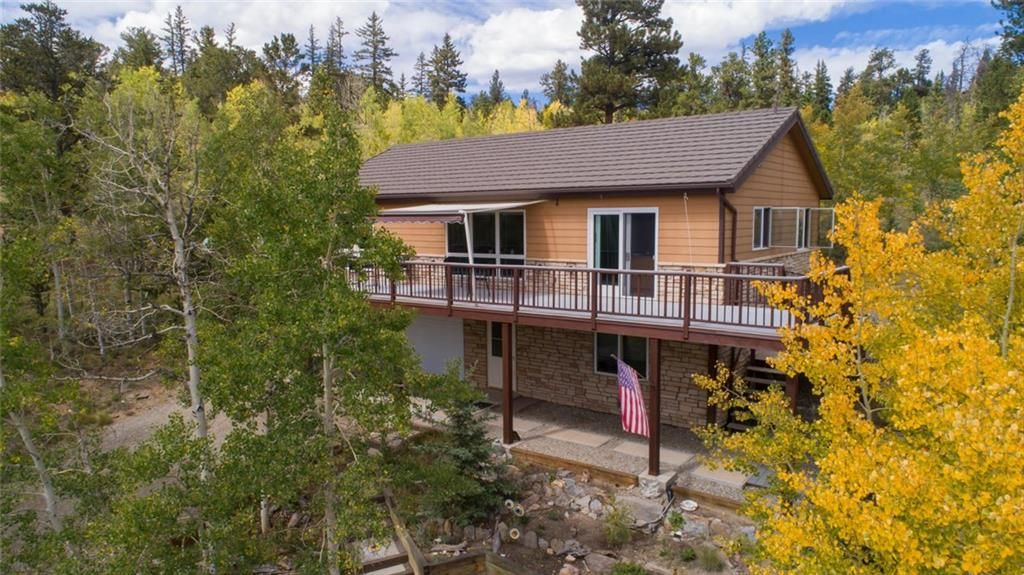 1073 UTE TRAIL COMO, Colorado 80432