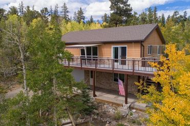 1073 UTE TRAIL COMO, Colorado 80432 - Image 1