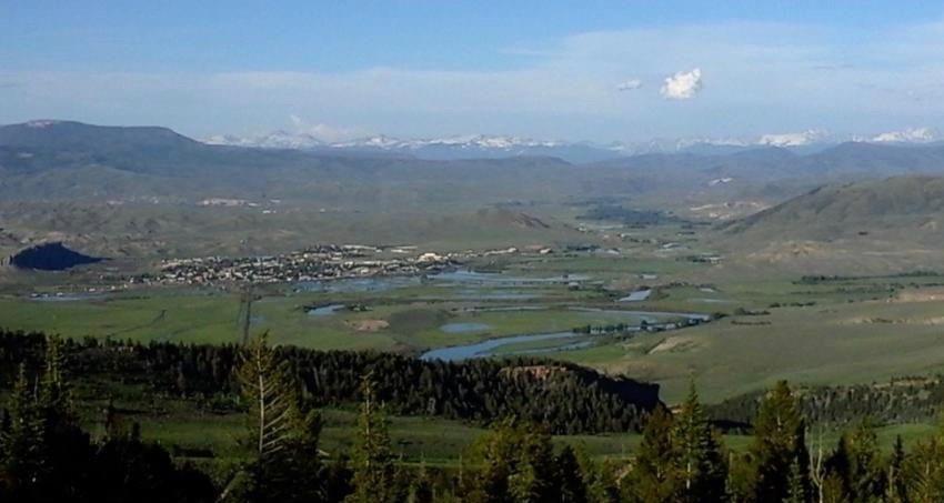 78 GCR 1452 KREMMLING, Colorado 80459