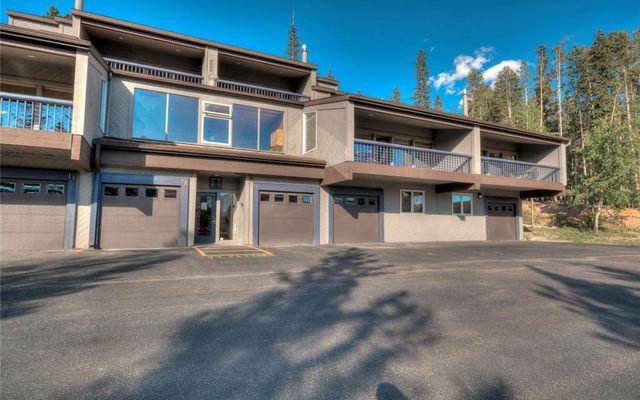 57 N Fuller Placer ROAD # 1F BRECKENRIDGE, Colorado 80424