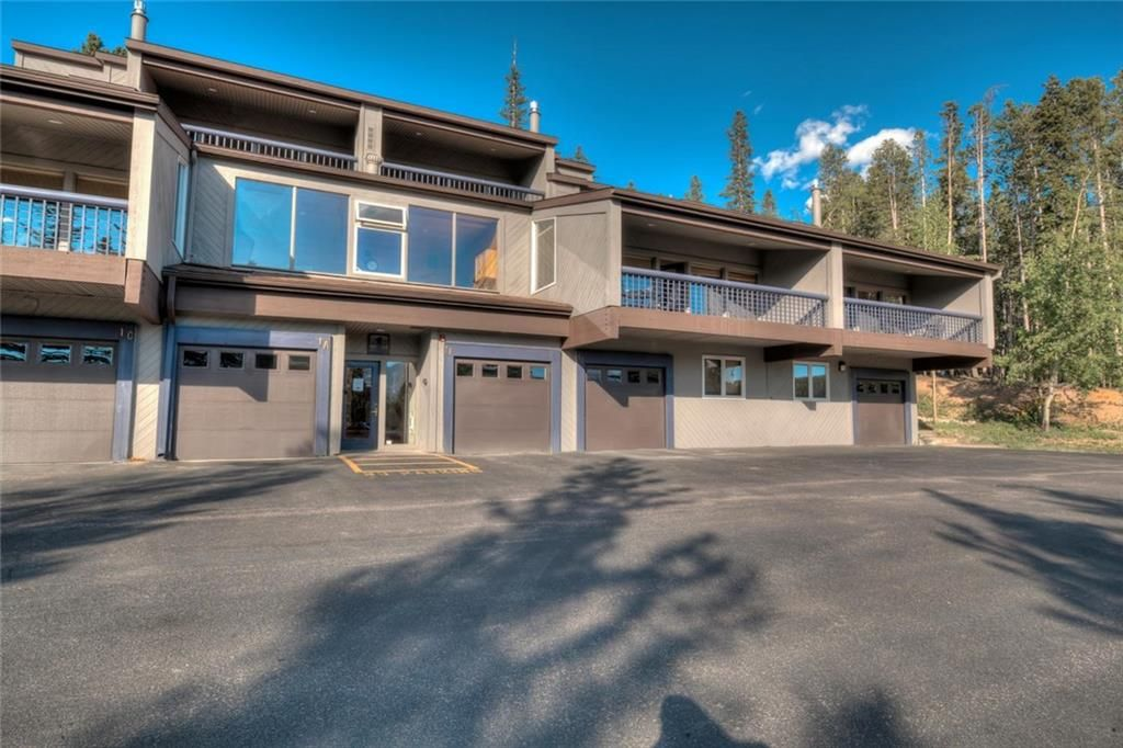 57 N Fuller Placer ROAD # 1F BRECKENRIDGE, Colorado 80424
