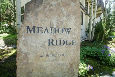 17 Meadow Court # E5 Beaver Creek, CO - Image 21
