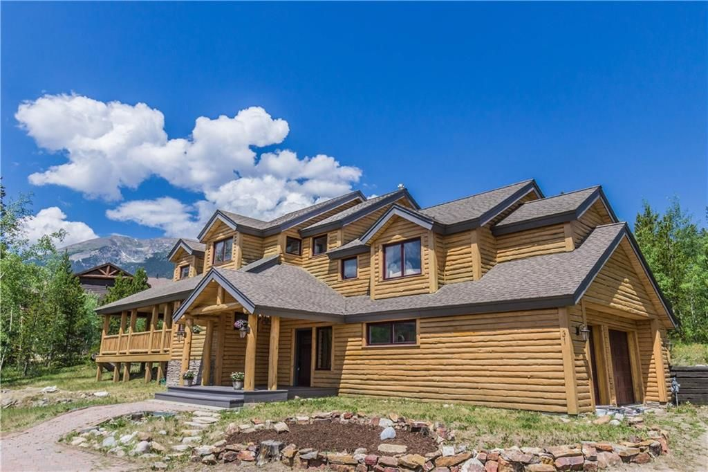 31 Shooting Star WAY SILVERTHORNE, Colorado 80498