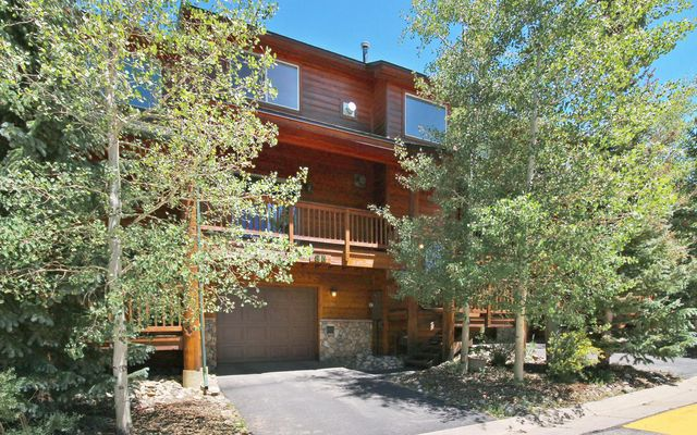 35 Skyline DRIVE # 35 DILLON, Colorado 80435