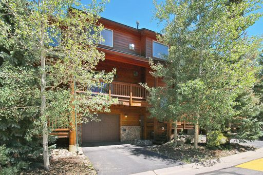35 Skyline DRIVE # 35 DILLON, Colorado 80435 - Image 4