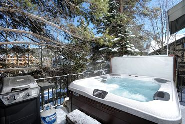 Photo of 315 S Park AVENUE S # 10 BRECKENRIDGE, Colorado 80424 - Image 25