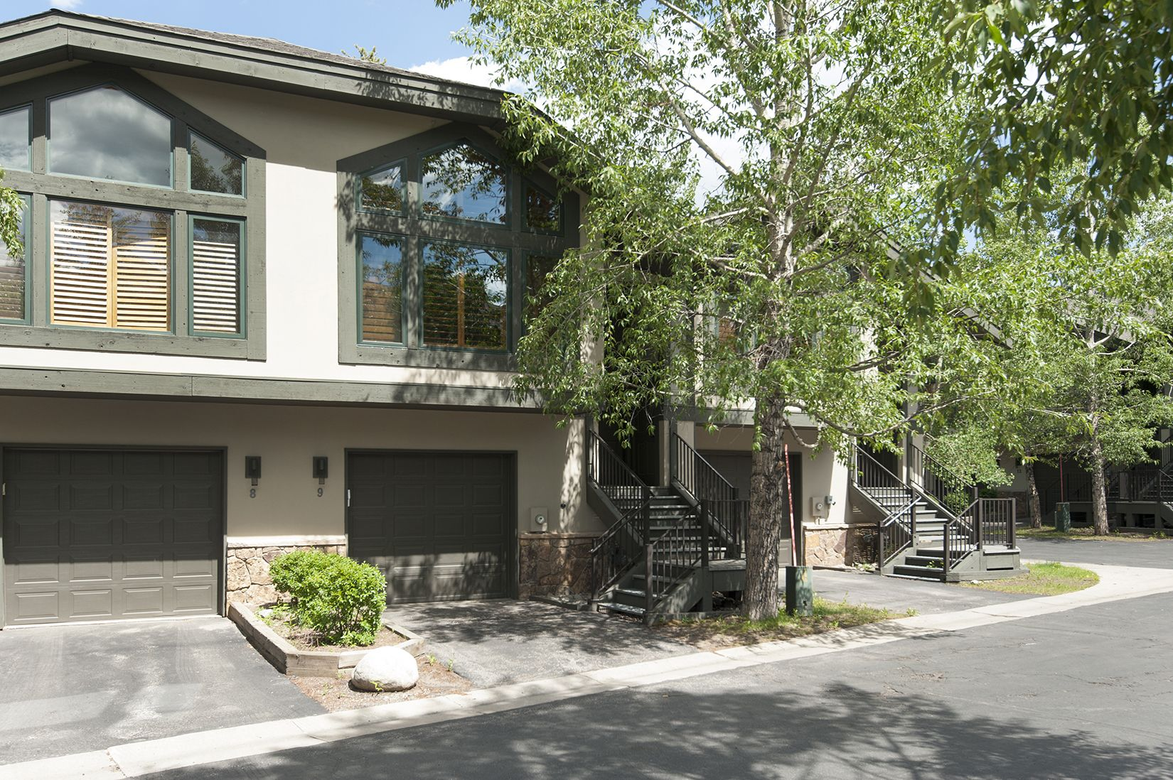 315 S Park AVENUE # 9 BRECKENRIDGE, Colorado 80424