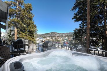 Photo of 315 S Park AVENUE # 9 BRECKENRIDGE, Colorado 80424 - Image 25